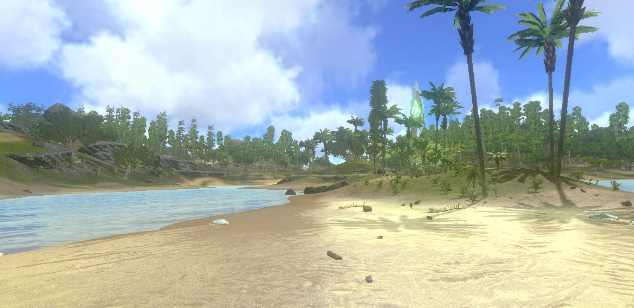 ARK: Survival Evolved 2 0 07 - Download for Android APK Free