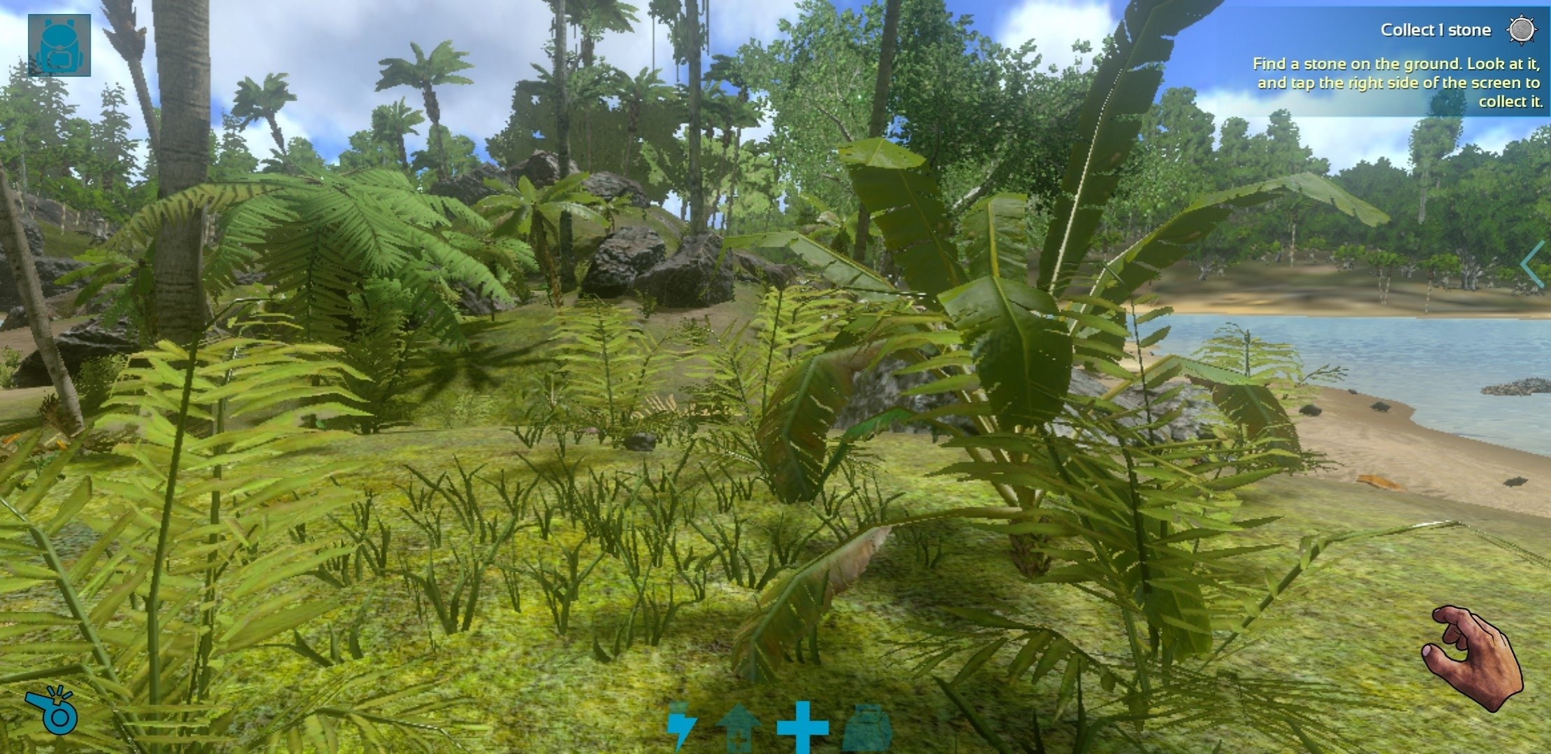 ark survival evolved game download android
