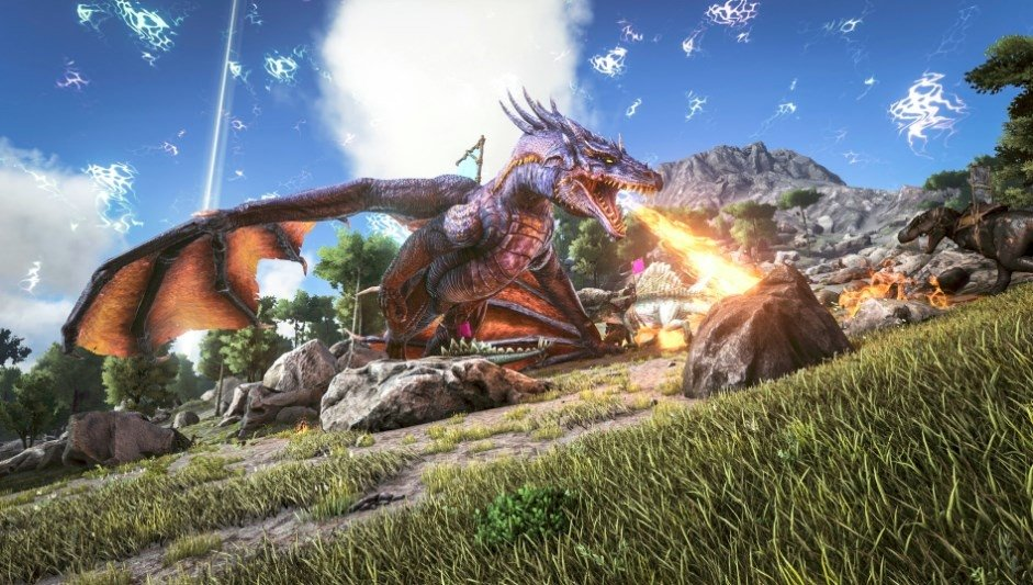 ark survival of the fittest pc用ダウンロード無料