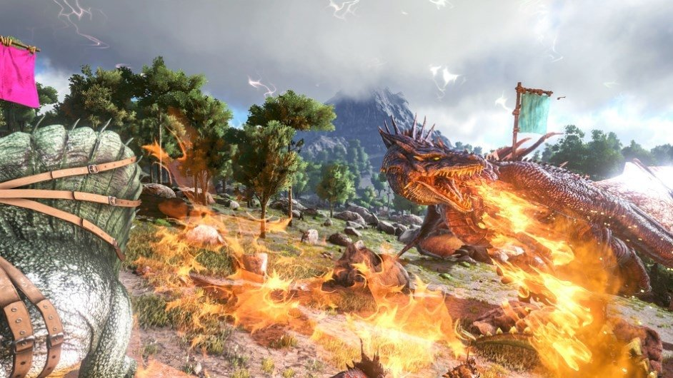 ARK Survival Evolved Review: Hop Onto Your Dinosaur And Ride To The Victory Review Standards. Our main goal is to provide full and useful game reviews.