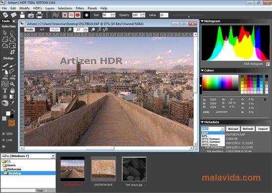 Artizen HDR image 5