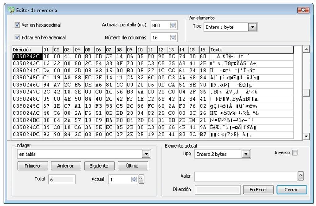 ArtMoney 8 0 4 - Download for PC Free