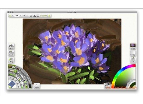 ArtRage Mac image 5