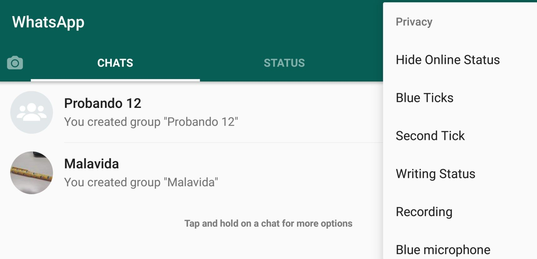 ARWhatsApp 8 50 2 9 17 - Download for Android APK Free