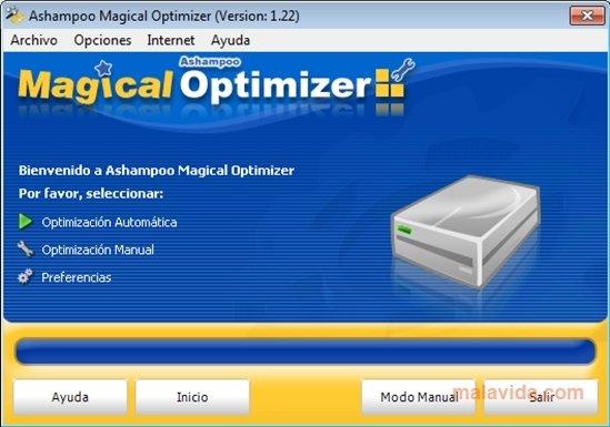 Ashampoo Magical Optimizer image 5