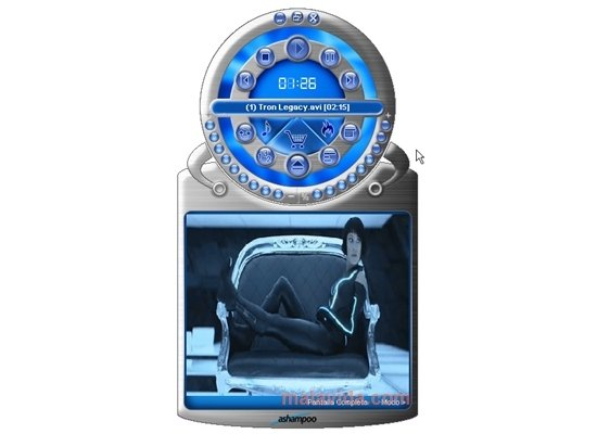 Ashampoo Media Player image 6
