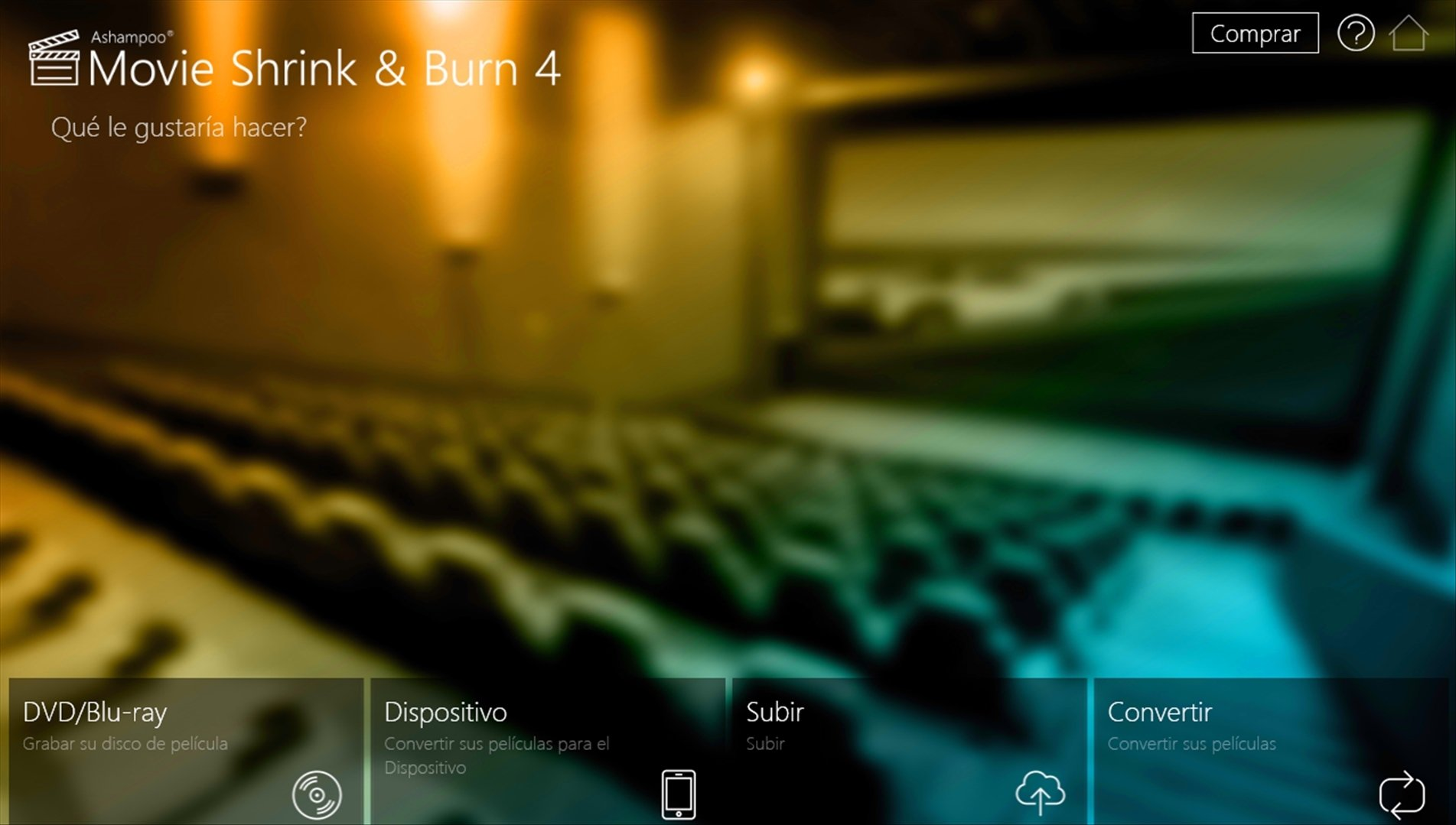 Free download ashampoo movie shrink & burn 2 2. 21.