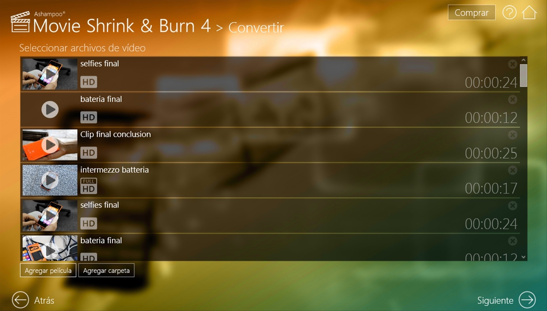 Ashampoo movie shrink & burn 4. 0. 2 download for pc free.
