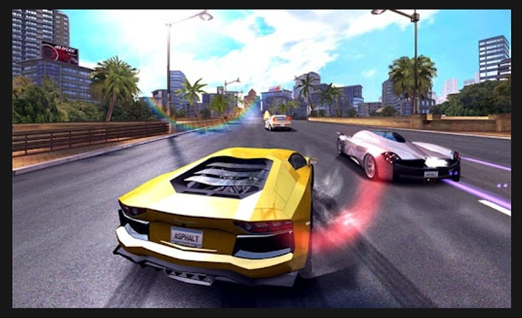 asphalt 7 apk data download