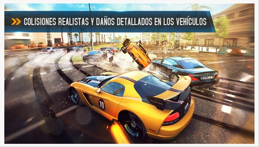 Asphalt 8 Airborne Soundtrack Free Download