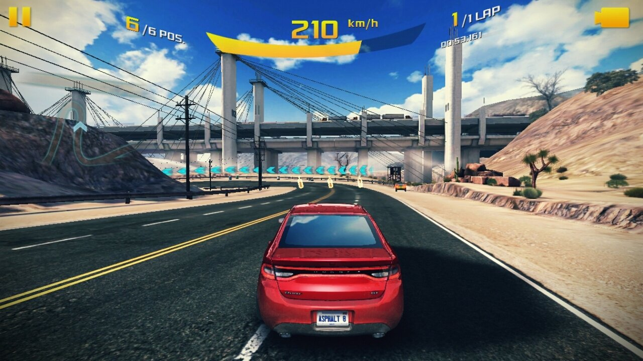 Asphalt 8 Airborne 4 3 0j Download For Android Apk Free