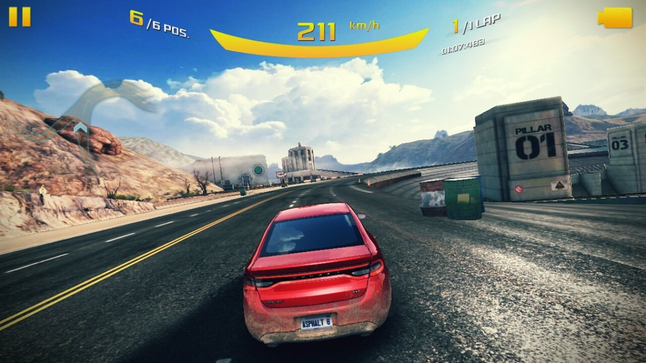 Asphalt Xtreme Mod APK Download Latest vb for Android