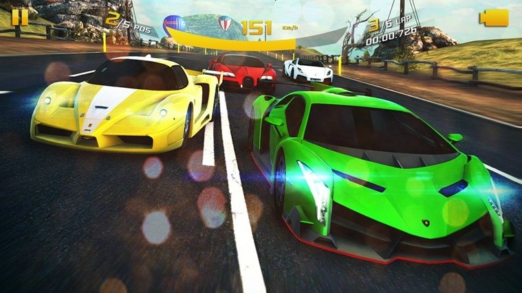 Asphalt 8 Airborne 3 9 0 7 Download For Pc Free