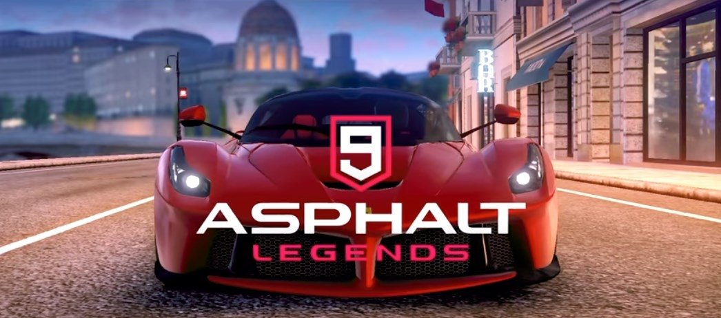 Asphalt 9: legends 1. 3. 1a download for android apk free.