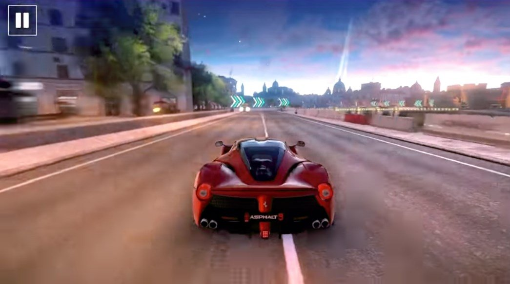 Asphalt 9 Legends 1 2 4a Descargar Para Android Apk Gratis