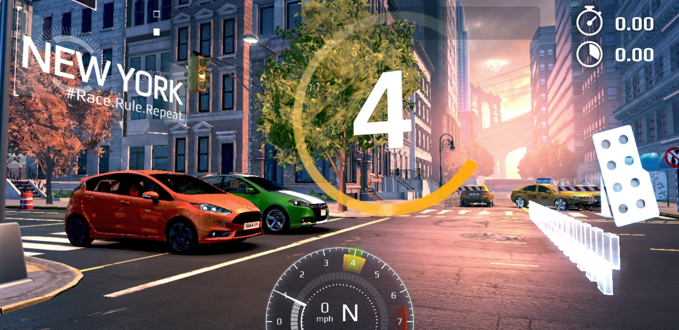 Asphalt Street Storm Racing Android image 6
