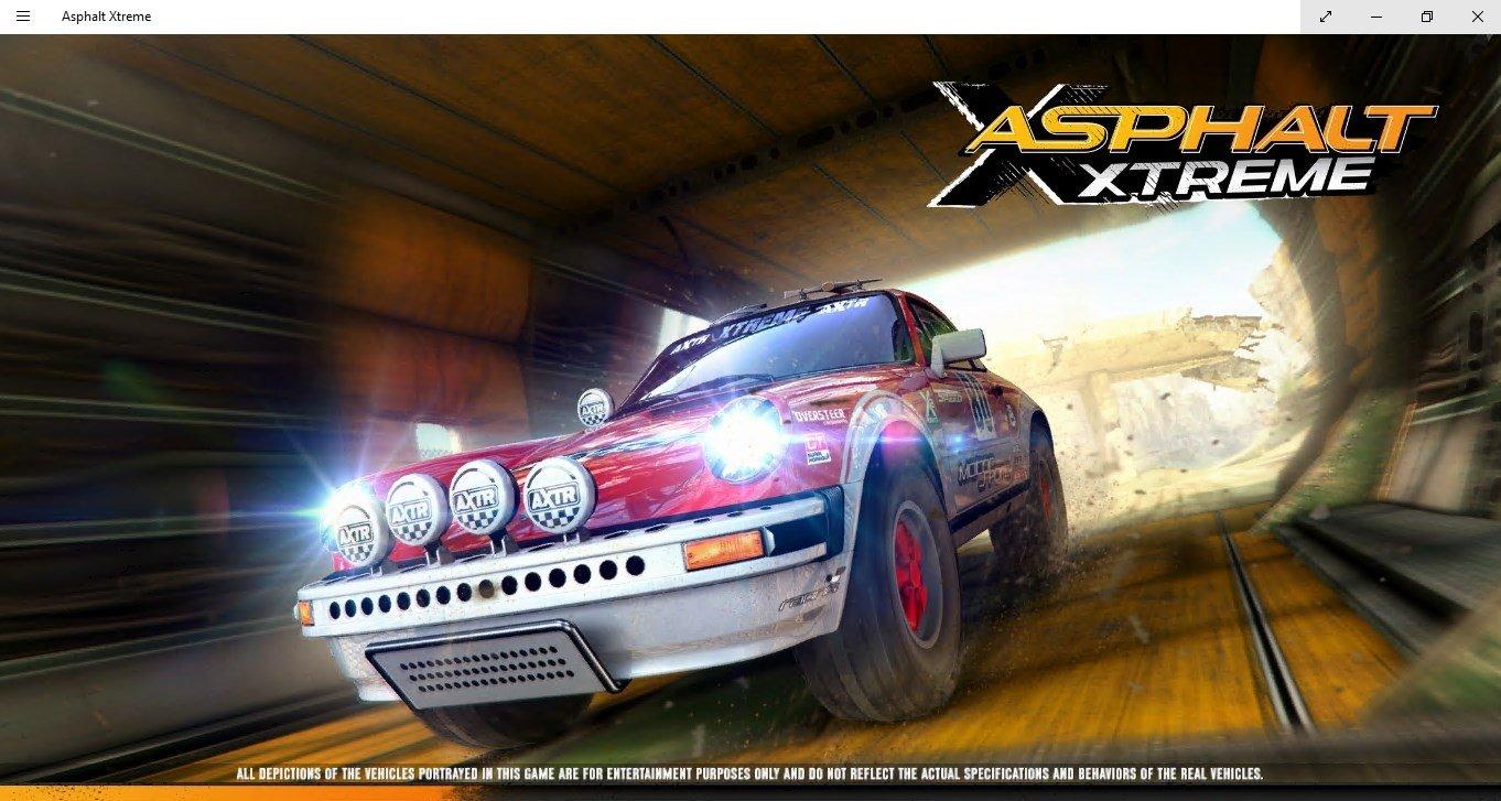 Asphalt Xtreme image 5