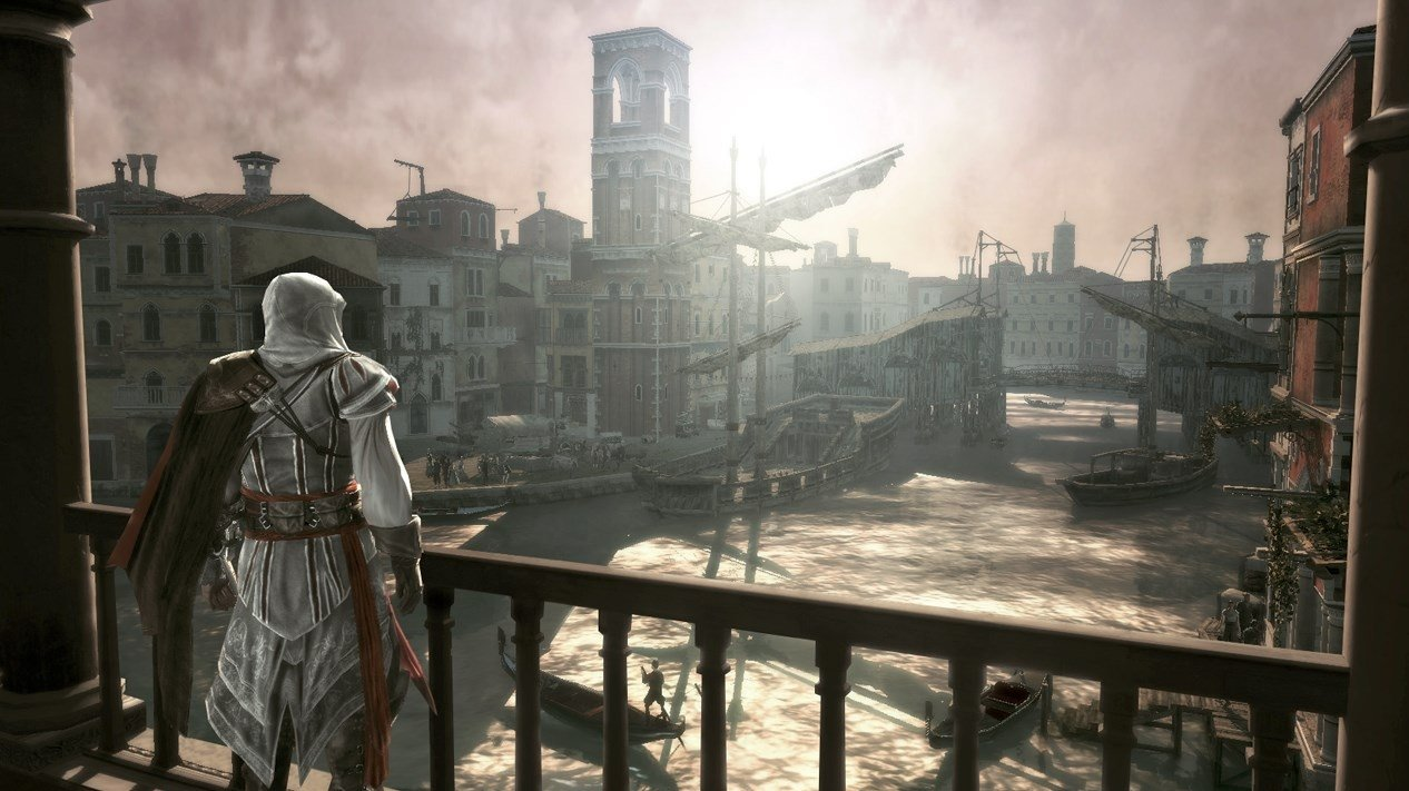 Assassin S Creed 2 Deluxe Edition Download For Pc Free