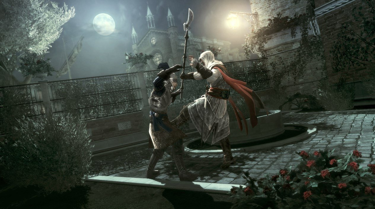 E INSTALLARE ASSASSINS CREED 2 PC ITA SCARICARE