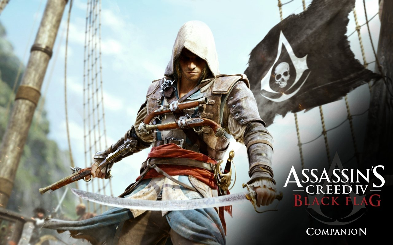 Assassin's Creed 4 Companion Android image 5