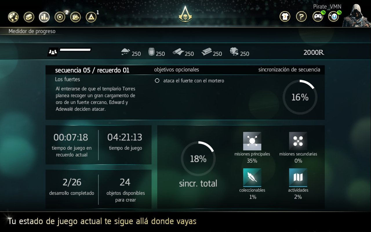 Assassin's Creed 4 Companion 2 2 - Download for Android APK Free