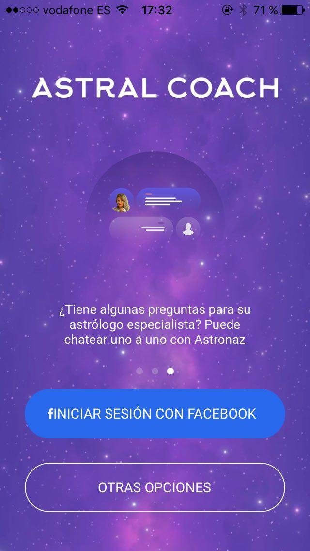 Astral Coach - Assistant personnel d'astrologie iPhone image 7
