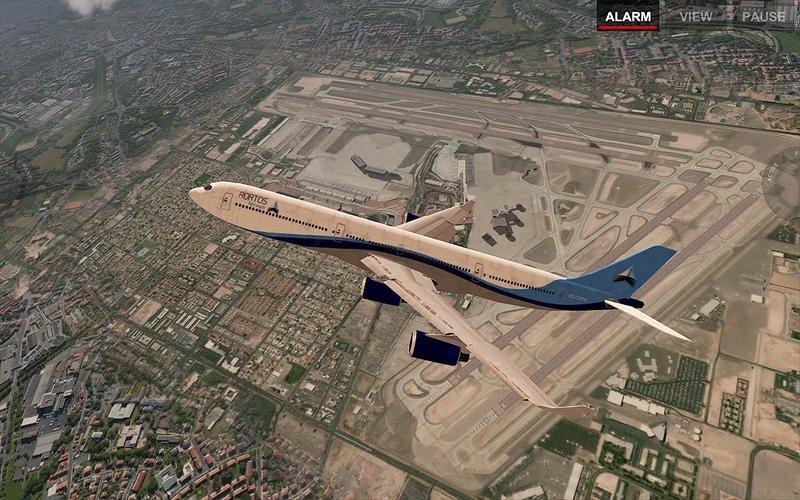 Extreme Landings Mac image 5