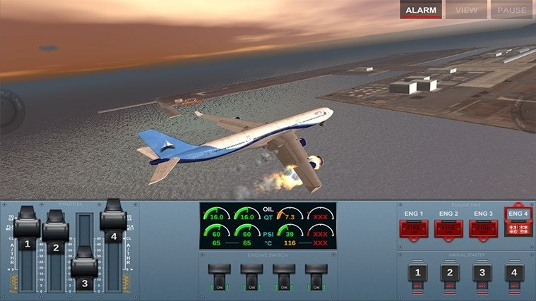Extreme Landings 3 6 3 0 - Download for PC Free