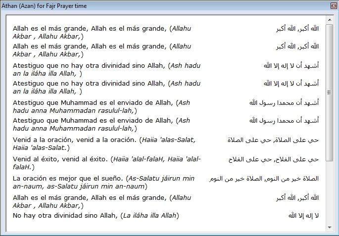 Athan basic 4. 5 download for pc free.