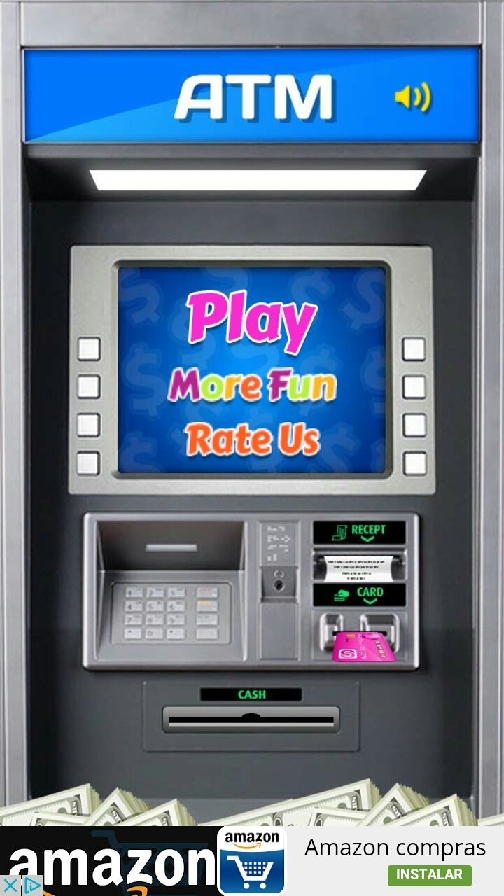 ATM Simulator Android image 8