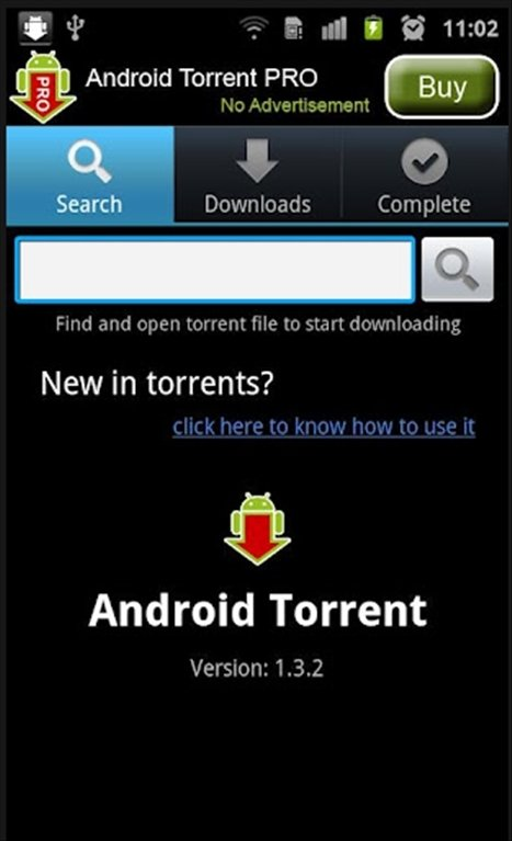 aTorrent Android image 6