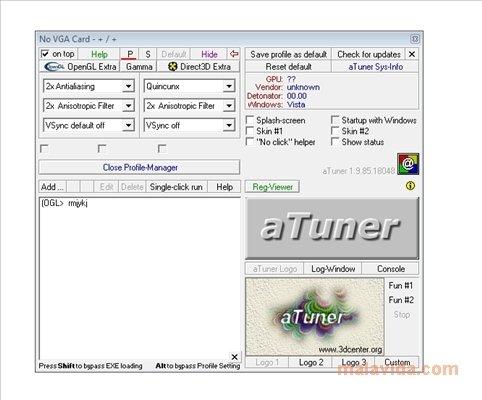 aTuner image 3