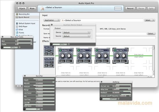 Audio Hijack Mac image 4