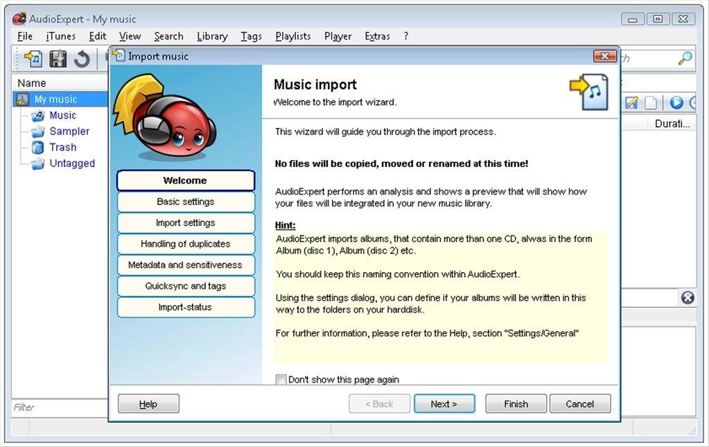 AudioExpert image 5