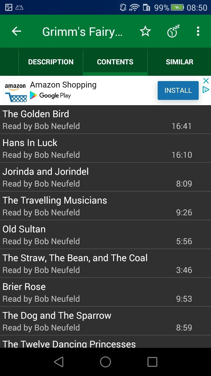 LibriVox Audio Books 9 1 0 - Download for Android APK Free