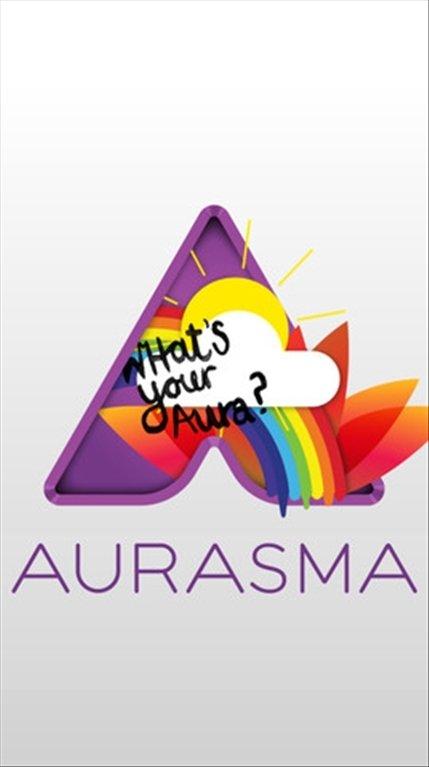 Aurasma iPhone image 5