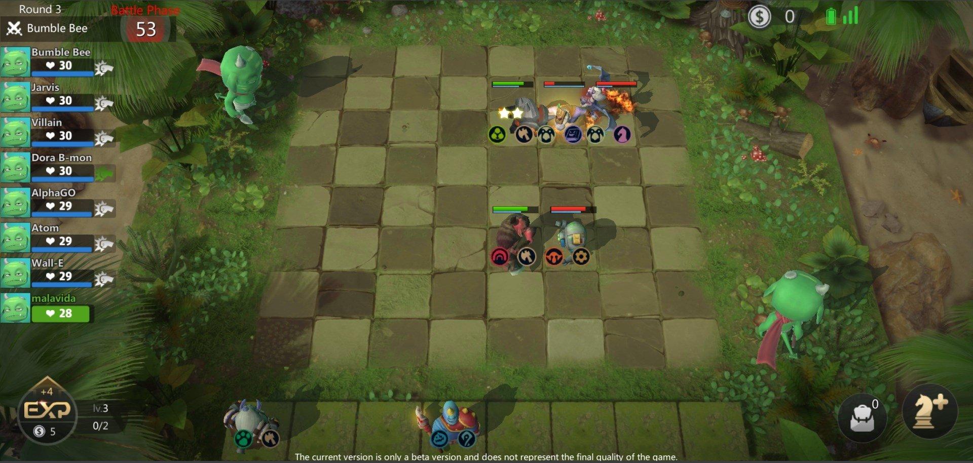 auto chess apk