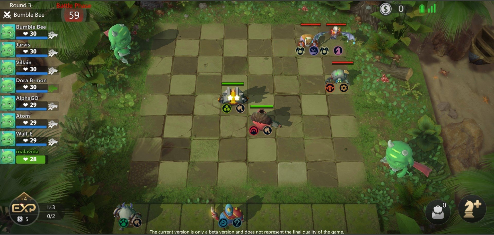 Auto Chess 0 3 0 - Download for Android APK Free