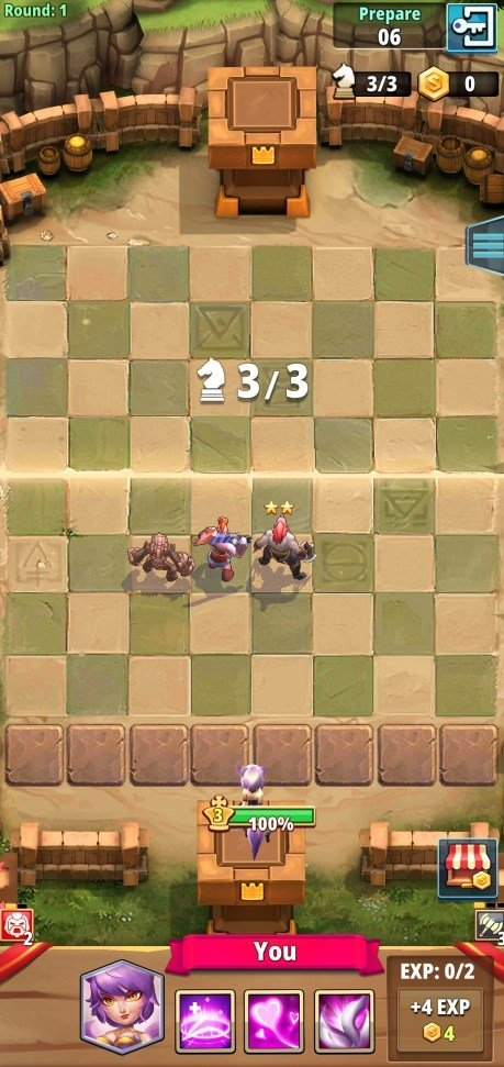 Auto Chess Legends 0 10 1 - Download for Android APK Free
