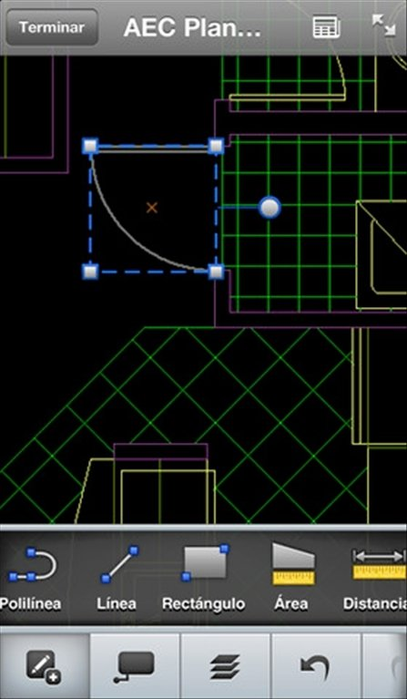 AutoCAD iPhone image 5