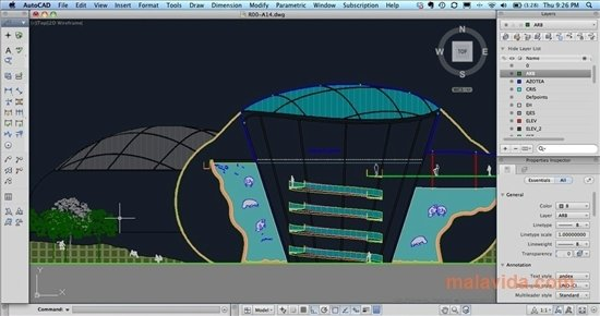 Autocad 2016 For Mac Download