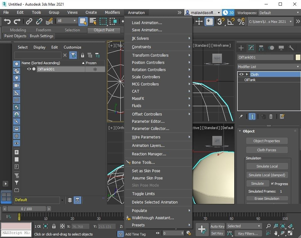 Autodesk 3ds Max 2019 - Download for PC Free