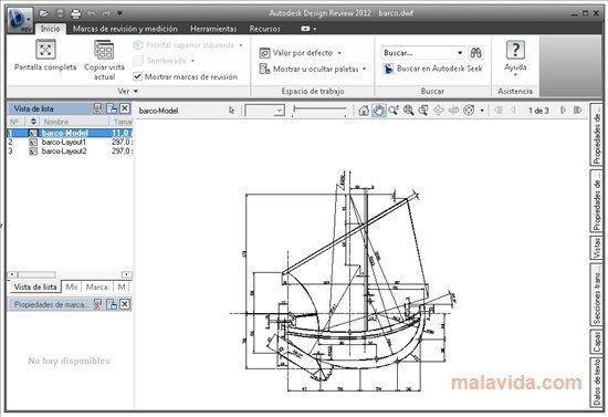 Autodesk Design Review image 4