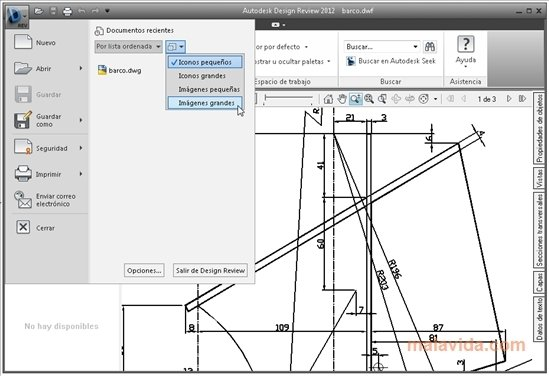 Autodesk Design Review Publisher's Description