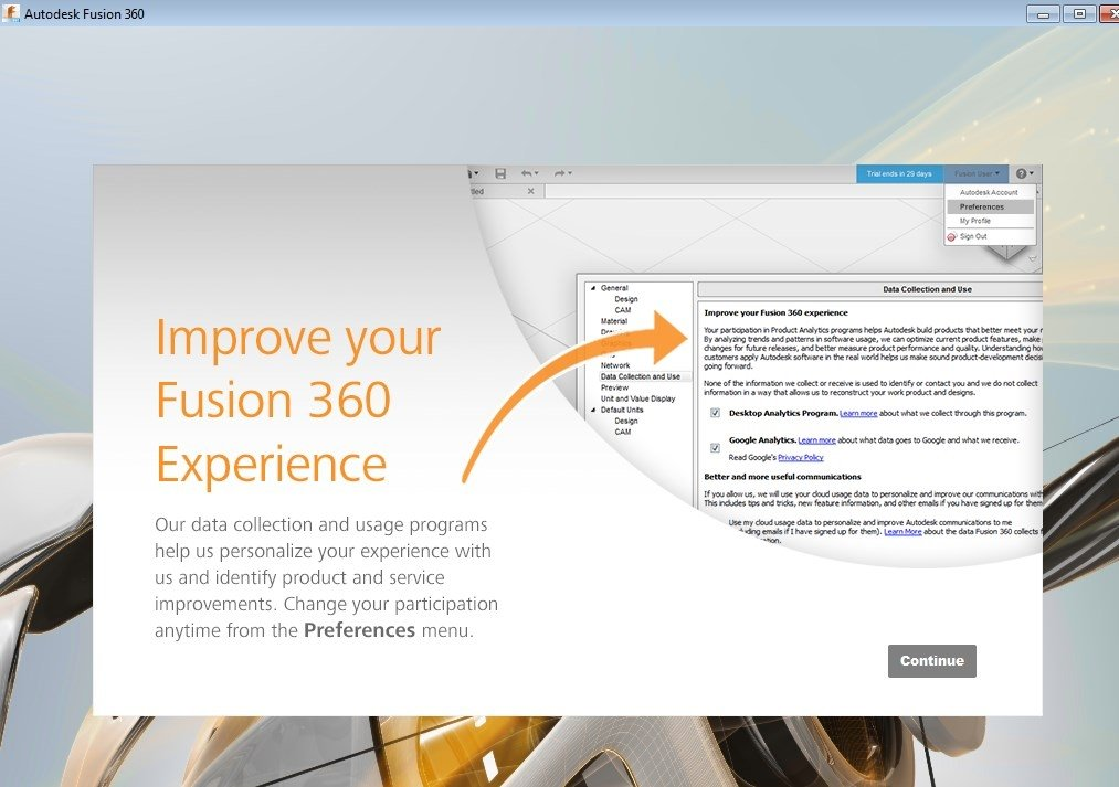 Autodesk Fusion 360 2 0 5790 - Download for PC Free