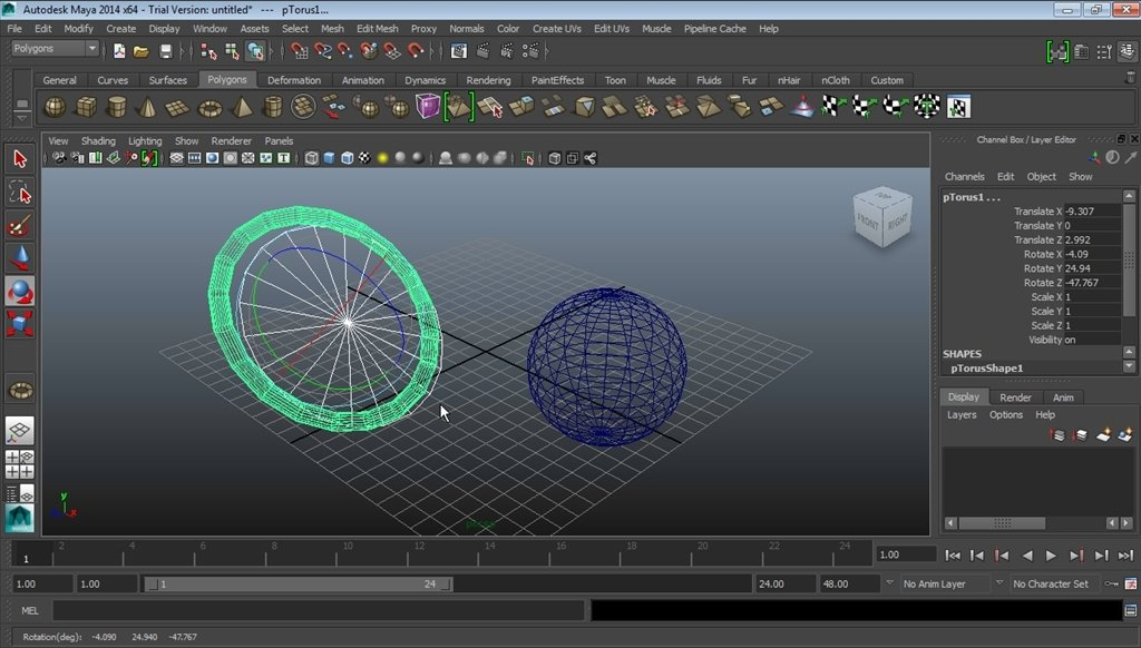 maya for windows 7 64 bit