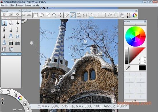 Autodesk SketchBook image 4