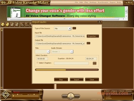 Free songs software download full version.