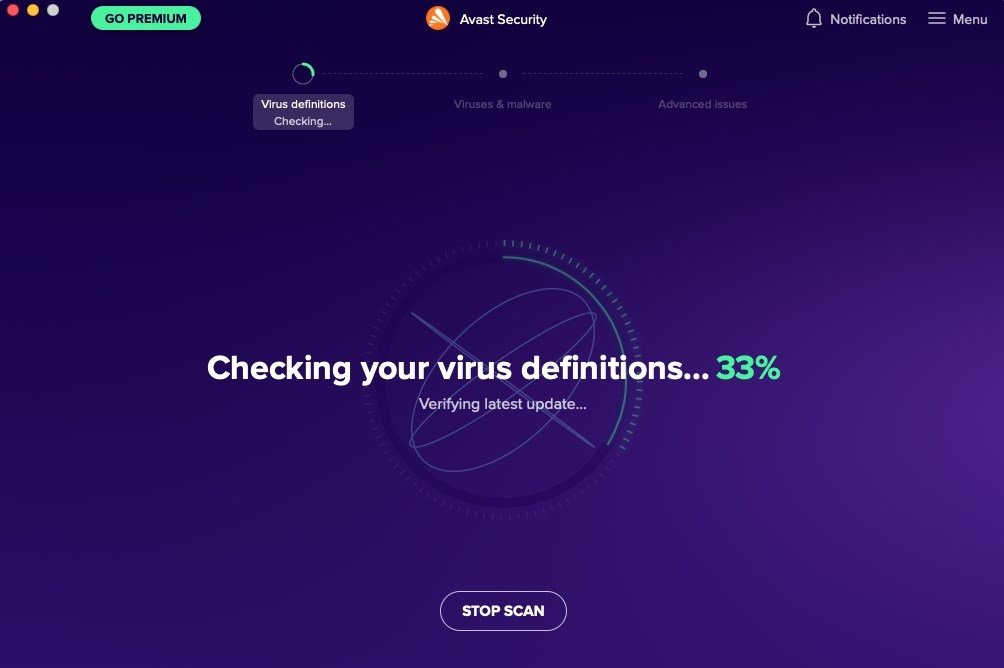 avast for mac full download