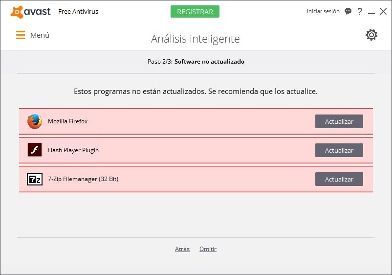 Avast Free Antivirus 19 6 4546 - Download for PC Free